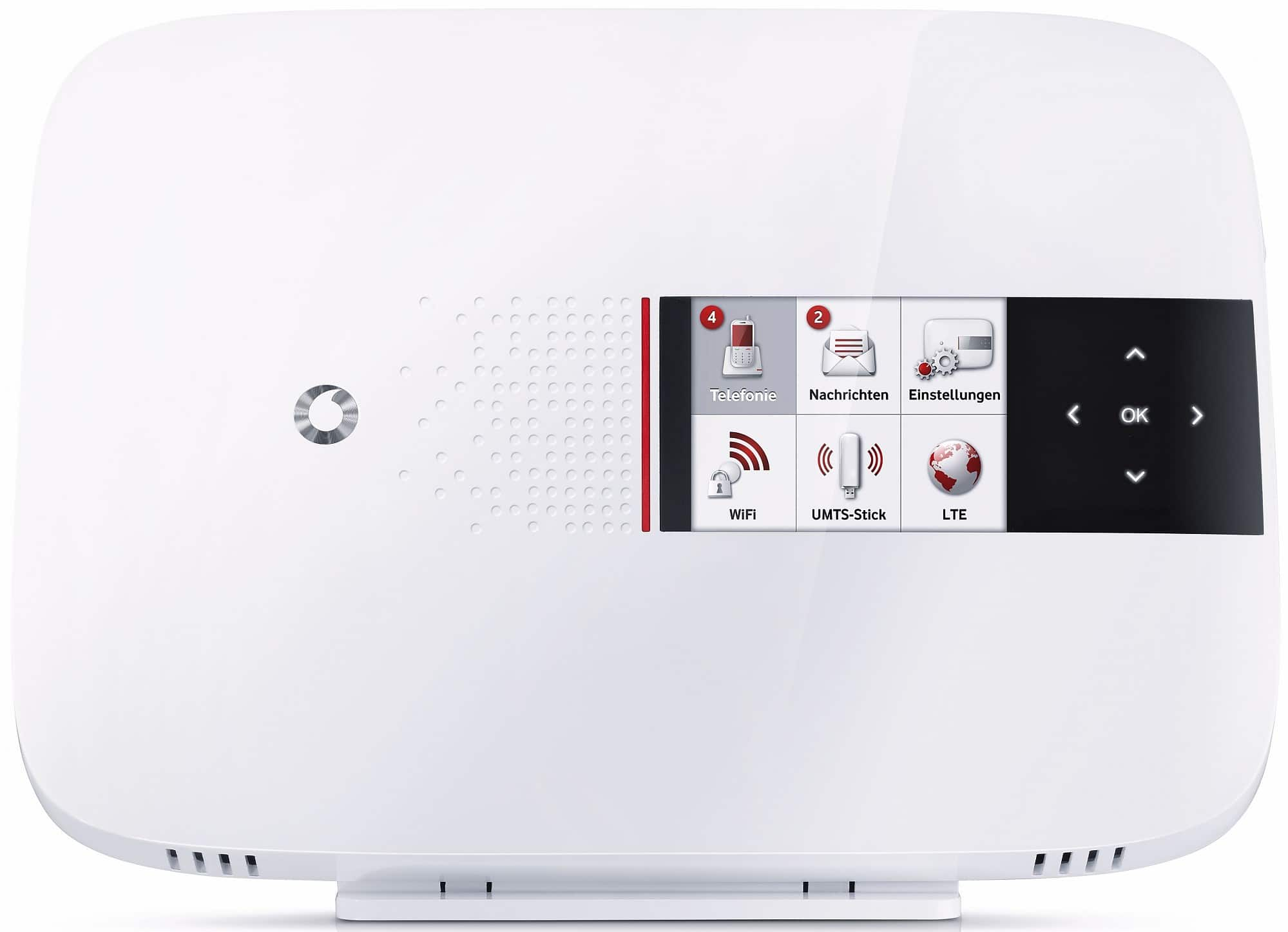 Vodafone Router