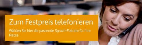 Vodafone Handytarife