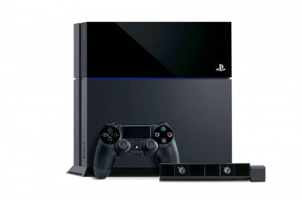 Playstation 4 vorbestellen
