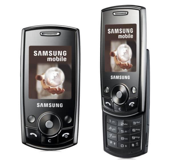 Samsung Handy alte Modelle