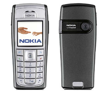 Nokia Handy alte Modelle, Typen