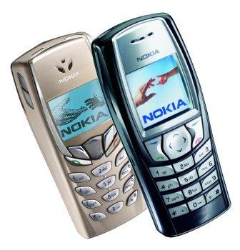Nokia Handy alt