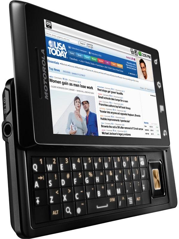 Motorola Handy
