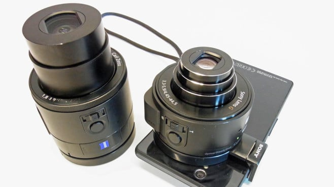 Sony Handy Kamera