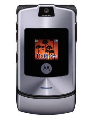 Motorola Handy Klapphandy