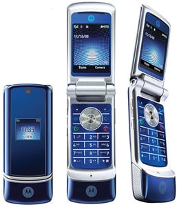 Motorola Handys