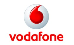 Vodafone iPhone 4