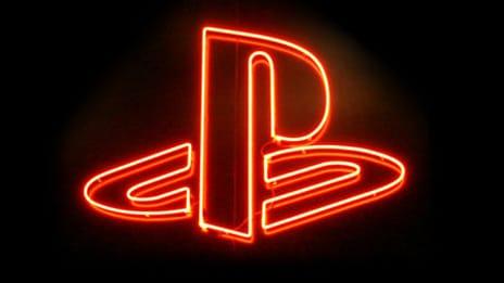 Sony Playstation Handy