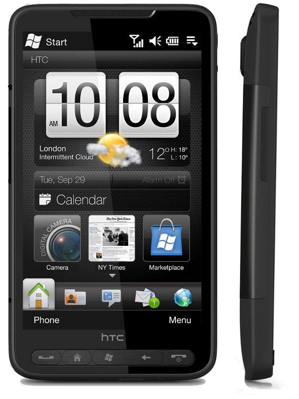 HTC Handys