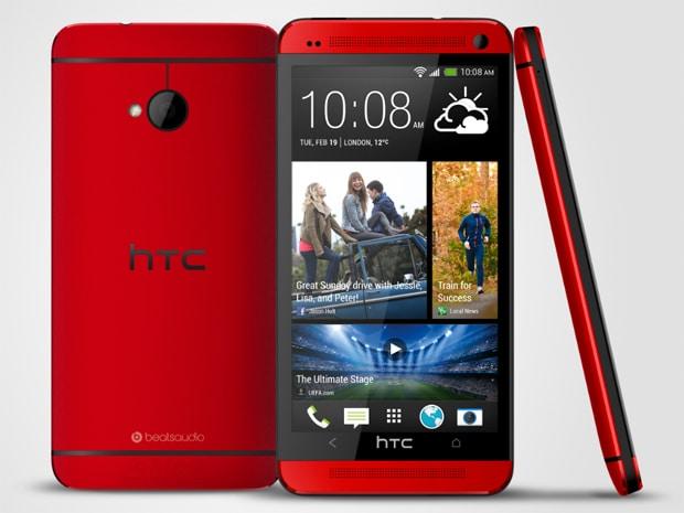 HTC Handys 2014