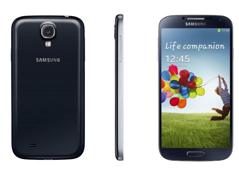 Samsung Galaxy S4 vorbestellen