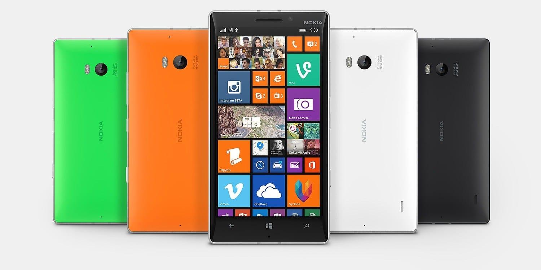 Nokia-Lumia-930-catwalk